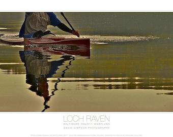 Loch Raven #4