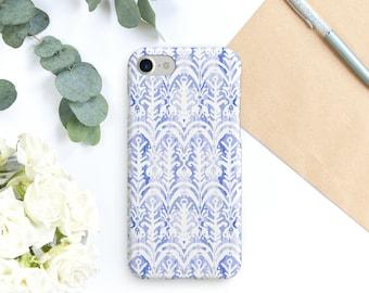 Watercolor Phone Case, iPhone 6 Case, iPhone Case, Artsy Phone Case, Tribal Pattern, iPhone 7 Case, Matte, Glossy Phone Case, iPhone 4S Case