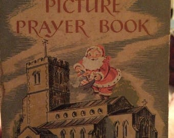 My own picture prayer book