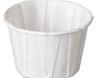 Paper Portion Cup 2oz (Qty 250)