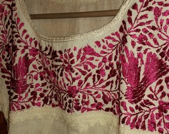 Oaxaca blouse
