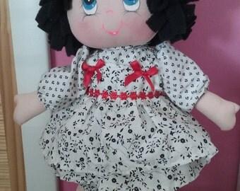 Doll claudi
