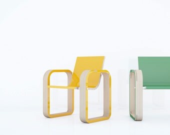 Nida- plywood chair