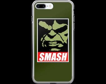 Hulk Smash - iPhone Case