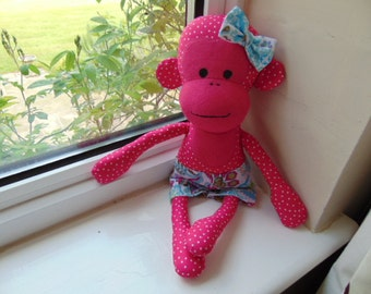 Clarissa Monkey