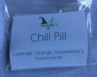 Chill Pill Aromatherapy Inhaler