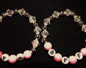 BFF Children Small/Medium Bracelet Set