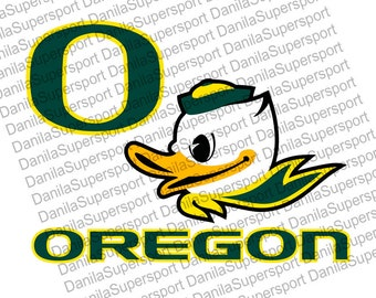 Oregon SVG, DXF, PNG, eps, cdr, Vector, Digital Cut File