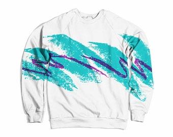90's Jazz Solo Cup Sweatshirt