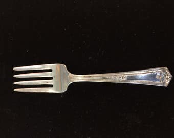 Fairfield baby fork