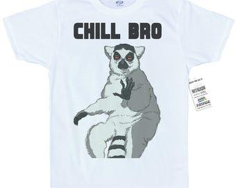 Chill Bro T shirt