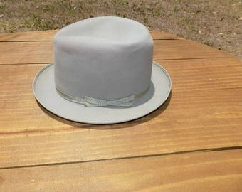 STETSON Open Road Fedora Vintage