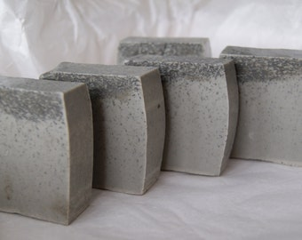 Dead Sea Mud - Honey Soap