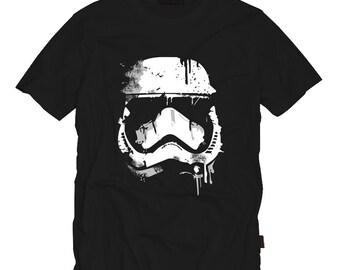 Star Wars Stormtrooper 100% Cotton T Shirts