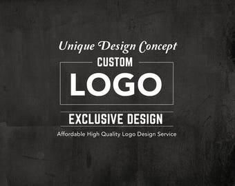 Exclusive Custom Logo Design