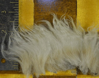 Molly: Type B Pygora fleece