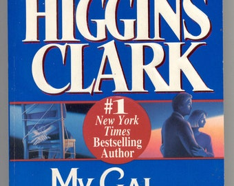 My Gal Sunday by Mary Higgins Clark (1996, Softcover)