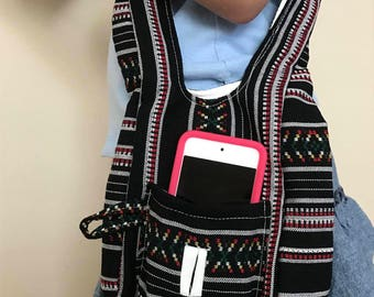 Crossbody purse for girls