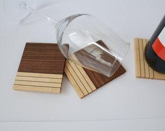 Trivet wood