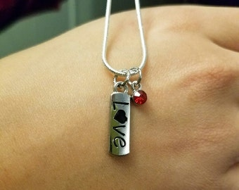 Wishes - Necklace