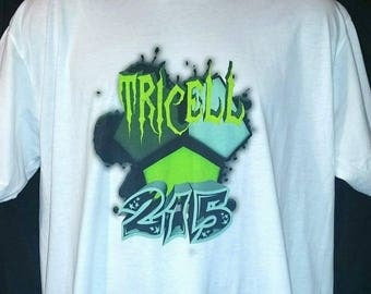 TRICELL'S PATIENT ZERO t