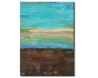 Original Art Abstract Acrylic Painting Large Wall Art Canvas Modern Art Oil Painting on Canvas