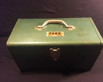 Vintage Park Tool Box