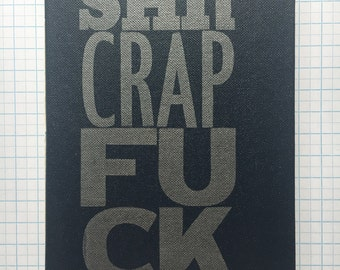 Swear Book