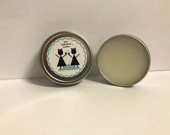 Nothin' Fancy Natural Peppermint Moisturizing Lip Balm 1oz