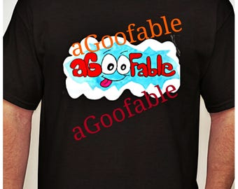 Adult and Kids aGoofable T-Shirt