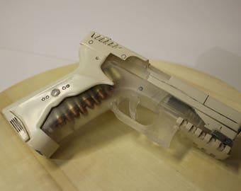 Major's Thermoptic Pistol-Ghost in the Shell Pistol Replica