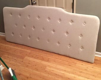 Upholstery Headboard