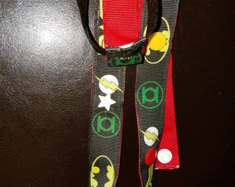 Sippy Cup Buddy/Sippy Cup Holder/Sippy Cup Strap/Sippy Cup Leash-Printed (Customs Options Available)