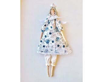Tilds Princess Doll Home Decor Gift for Her