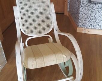 beautiful chair - Nursing Rocking Chair