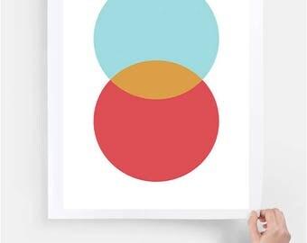 untitled geometric shapes