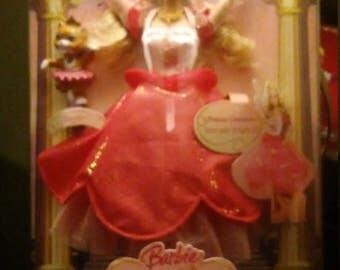 Princess Genevieve barbie