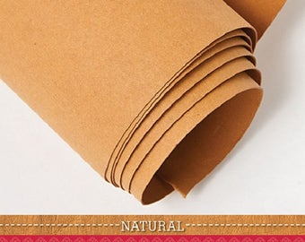 Kraftex Paper Fabric wears like leather and sews like fabric