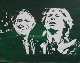 Rolling Stones set