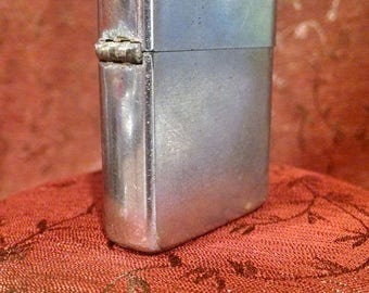 Rare Antique Early 1950's Zippo Lighter