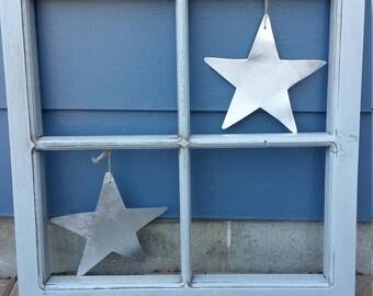 Small Star Frame