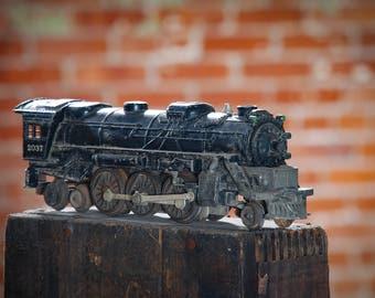 1950's Lionel Train/Locomotive Engine Gauge 027