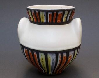 Roger Capron Ceramic Vase