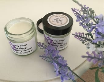 Hand Cream - relaxing lavender - vegan