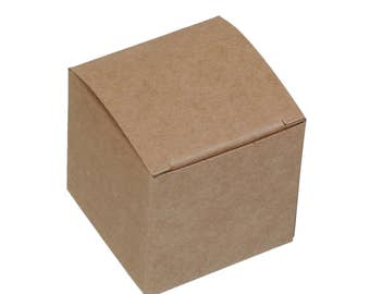 Pack 10 boxes Carton Craft gift jewelry for ref. 192277-3