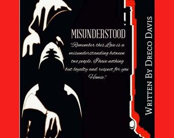 MisUnderstoodByDreco MP3 SoundTrack