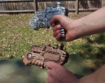 Funpunk Twin Pack Steampunk Shooter Guns