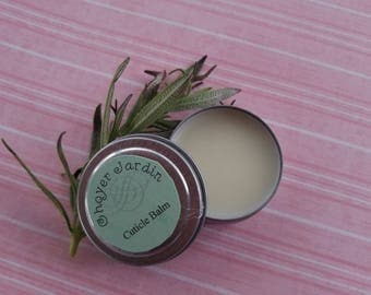 Choyer Cuticle Balm