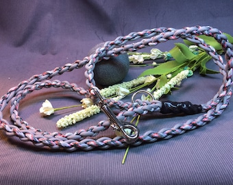 Paracord Dog Leash- Small