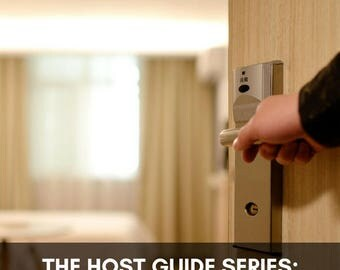 Airbnb Host Guide: Home Guidelines & Rules Template